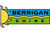 Berrigan Shire logo