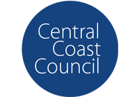 Central Coast NSW logo
