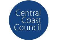 Central Coast NSW logo