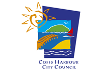 Coffs Harbour City Council logo