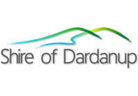 Shire of Dardanup logo
