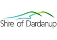 Shire of Dardanup logo