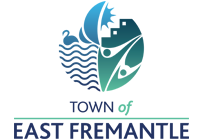 Town of East Fremantle logo