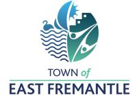 Town of East Fremantle logo