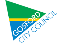 Gosford City Council logo