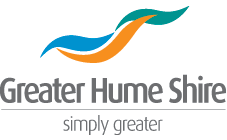 Greater Hume Shire logo