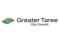 Greater Taree City Council logo