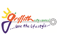 Griffith City logo