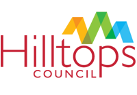 Hilltops Council area logo