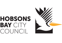City of Hobsons Bay logo