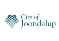 City of Joondalup logo