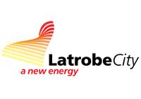 Latrobe City Council logo