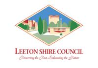 Leeton Shire logo