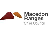 Macedon Ranges Shire logo