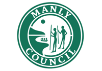 Manly Council logo