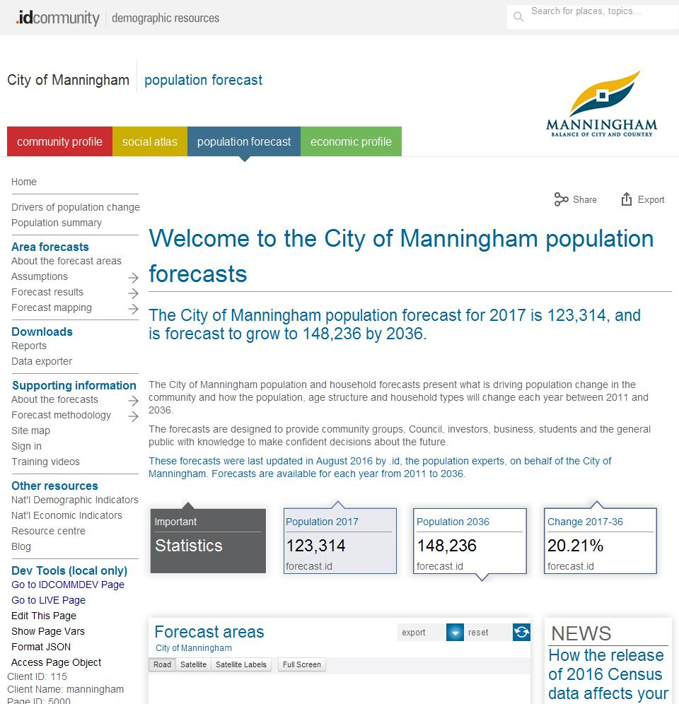 Manningham City Council
