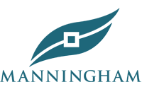 Manningham City Council logo
