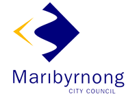 City of Maribyrnong logo