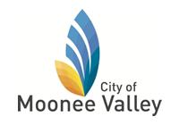 City of Moonee Valley logo