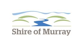 Murray Shire Council logo
