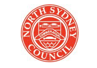 North Sydney Council logo