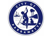 Parramatta City Council logo