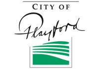 City of Playford logo