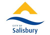 City of Salisbury logo