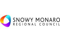 Snowy Monaro Regional Council logo