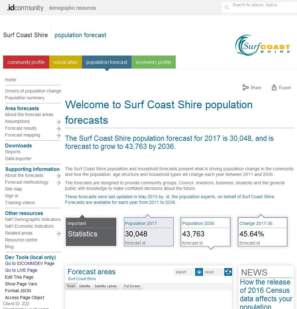 Surf Coast Shire