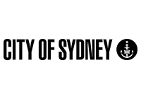 City of Sydney logo