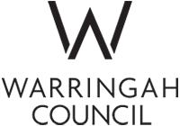 Warringah Council logo