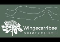 Wingecarribee Shire logo