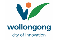 Wollongong City Council logo