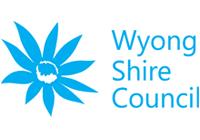 Wyong Shire Council logo