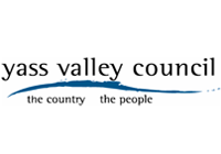 Yass Valley logo
